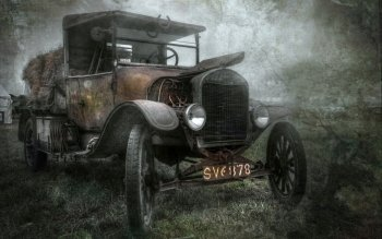 Vehicles - Classic Wallpapers and Backgrounds