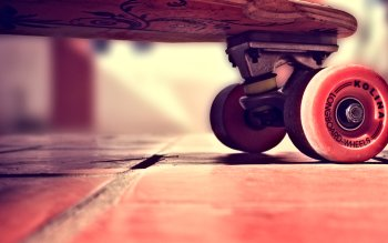 Deporte - Skateboarding Wallpapers and Backgrounds ID : 311702