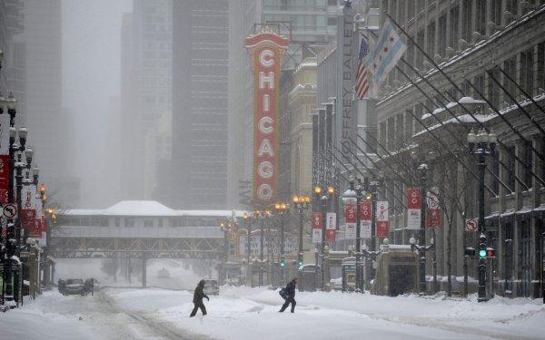 Fotografía Invierno Snow Copo de nieve Ciudad Celebridad Fondo de pantalla HD | Fondo de Escritorio