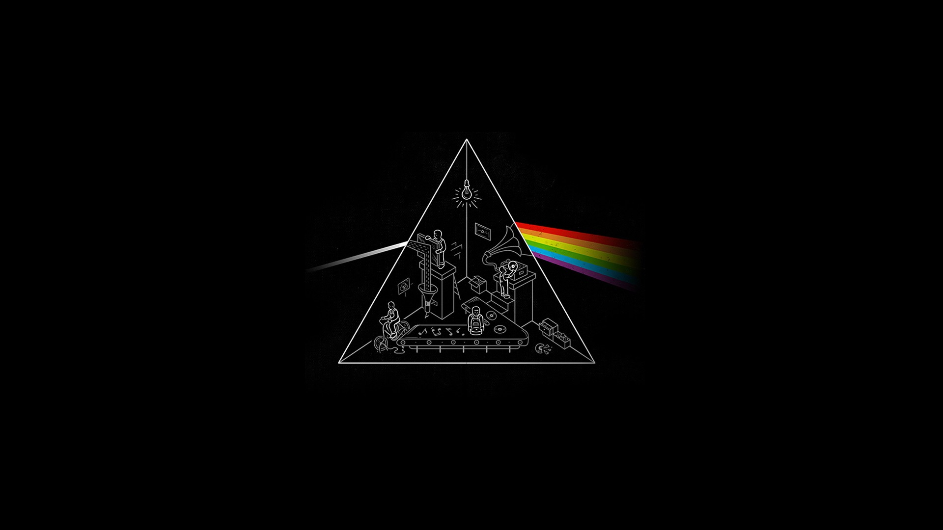 Pink Floyd Full Hd Wallpaper And Background  1920X1080 -1878