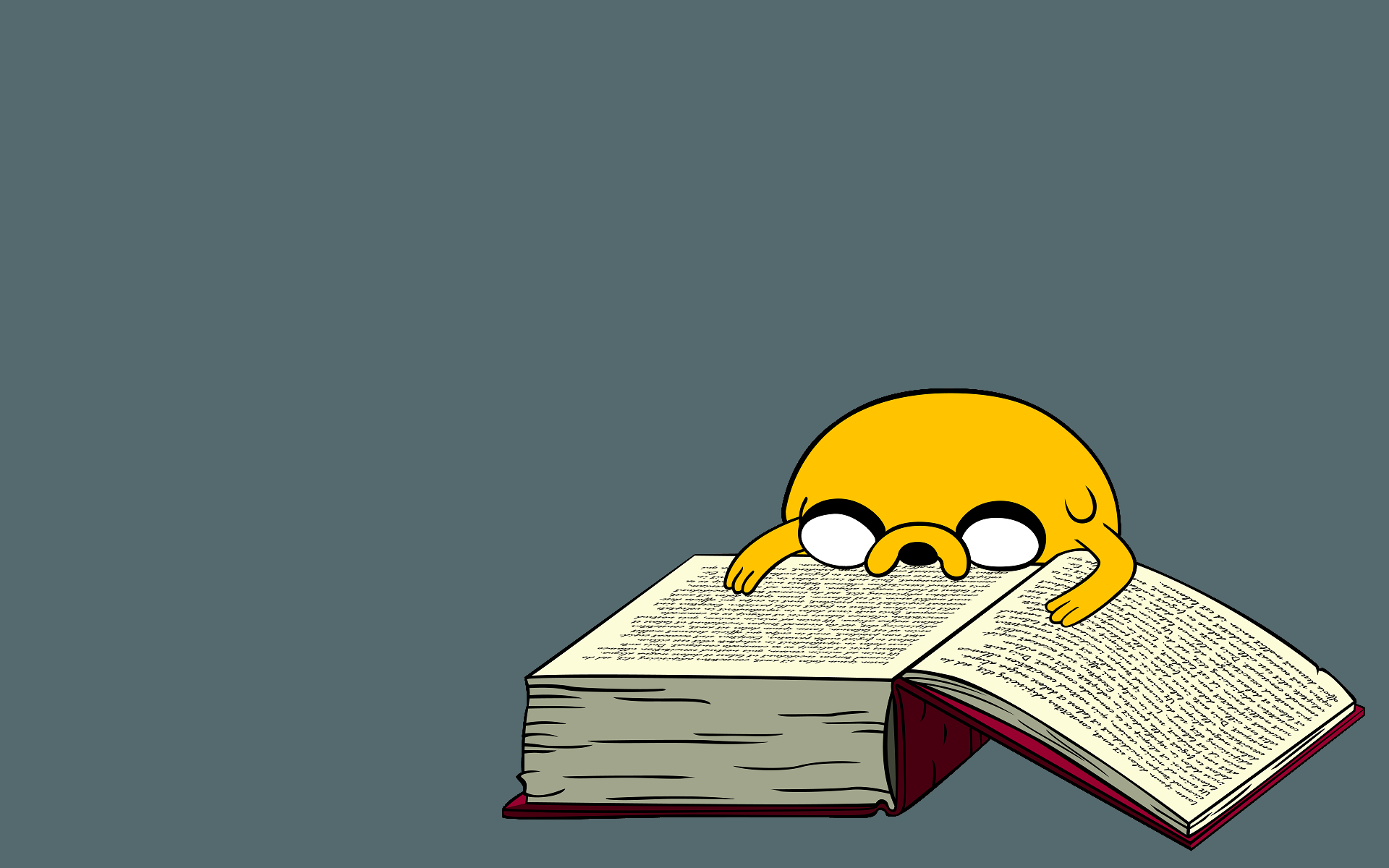 Adventure time full hd wallpaper and background image 1920x1200 tv show adventure time book cartoon humor funny cute jake the dog wallpaper voltagebd Image collections