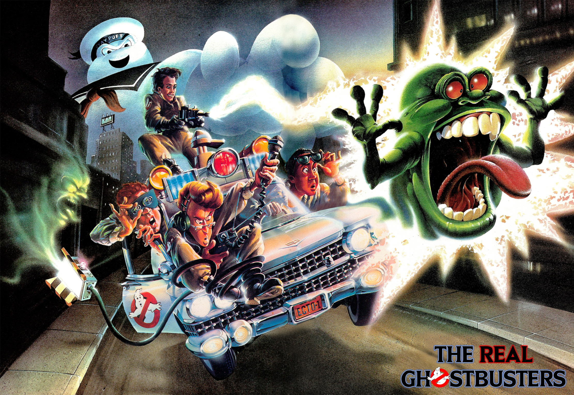 ghostbusters full hd wallpaper and background image | 2222x1530 | id