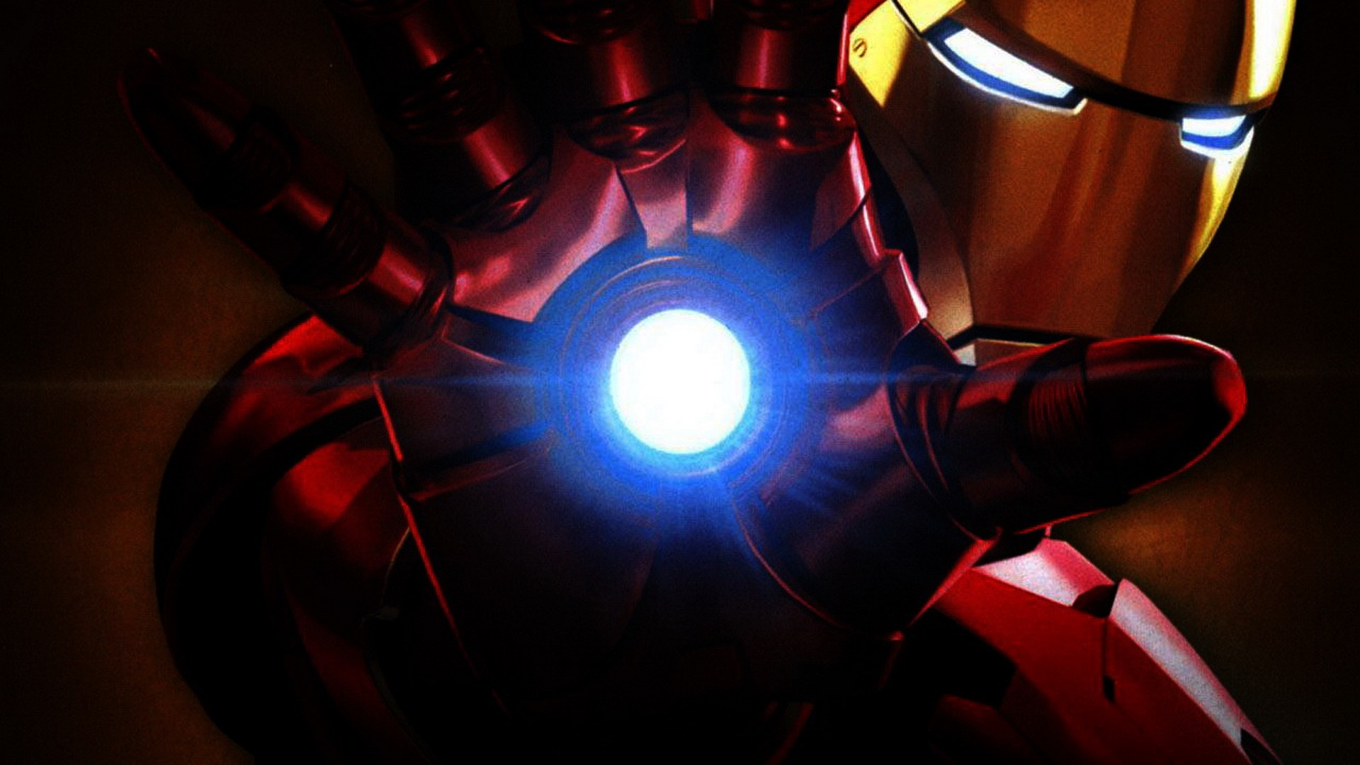 Iron Man Hd Wallpaper Hintergrund 1920x1080 Id313862