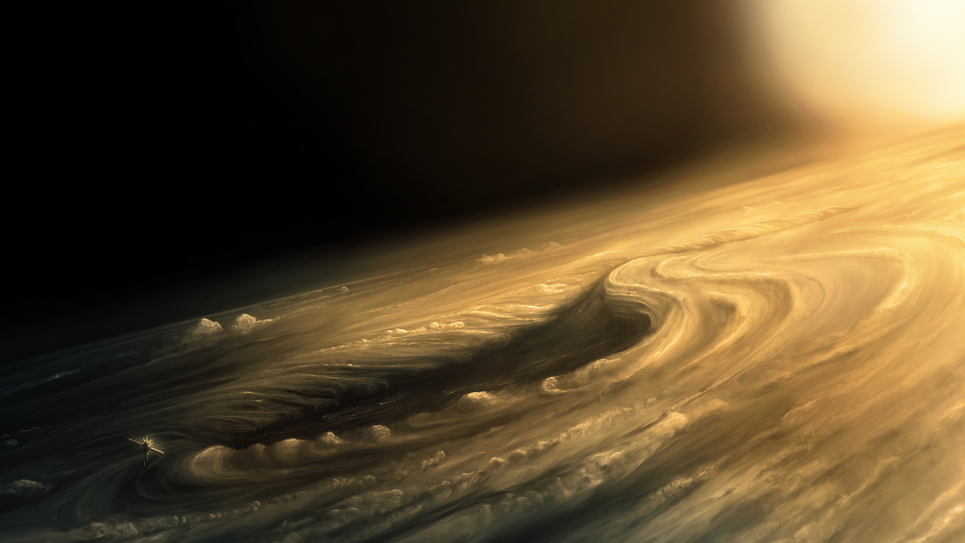 19 Jupiter HD Wallpapers