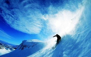 Deporte - Skiing Wallpapers and Backgrounds ID : 313832