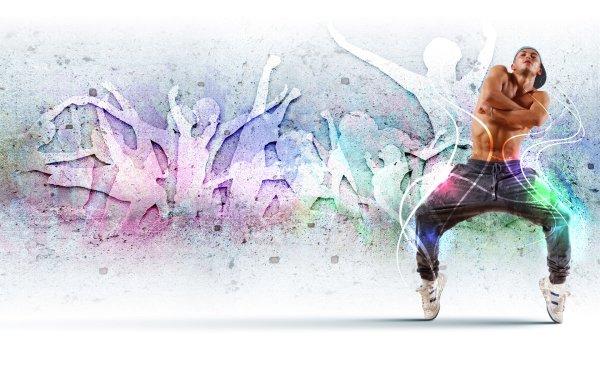Music Dance Hip Hop Hip-Hop Style HD Wallpaper | Background Image