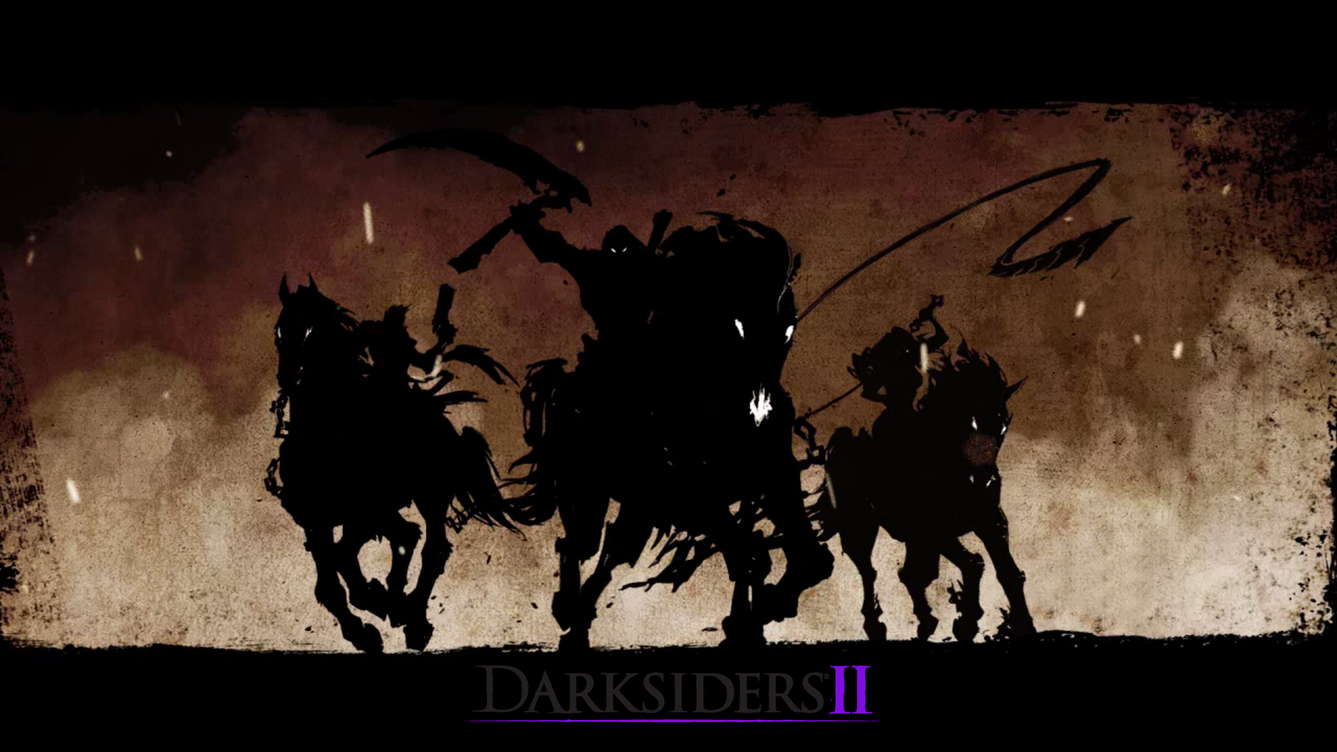 Darksiders II Computer Wallpapers, Desktop Backgrounds 1920x1080