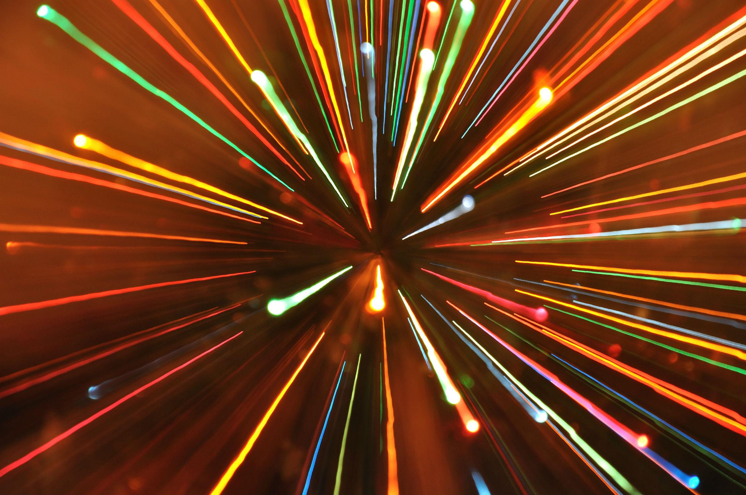 Christmas Motion Lights