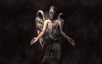 Oscuro - Angel Wallpapers and Backgrounds ID : 314335