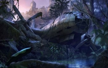Sci Fi - Post Apocalyptic Wallpapers and Backgrounds ID : 314816