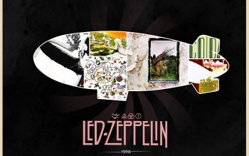 Musik - Led Zeppelin Wallpapers and Backgrounds ID : 314832