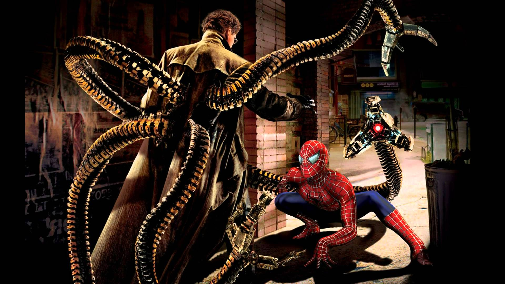 Spider-Man 2 HD Wallpaper | Sfondo | 1920x1080 | ID:315239 - Wallpaper Abyss