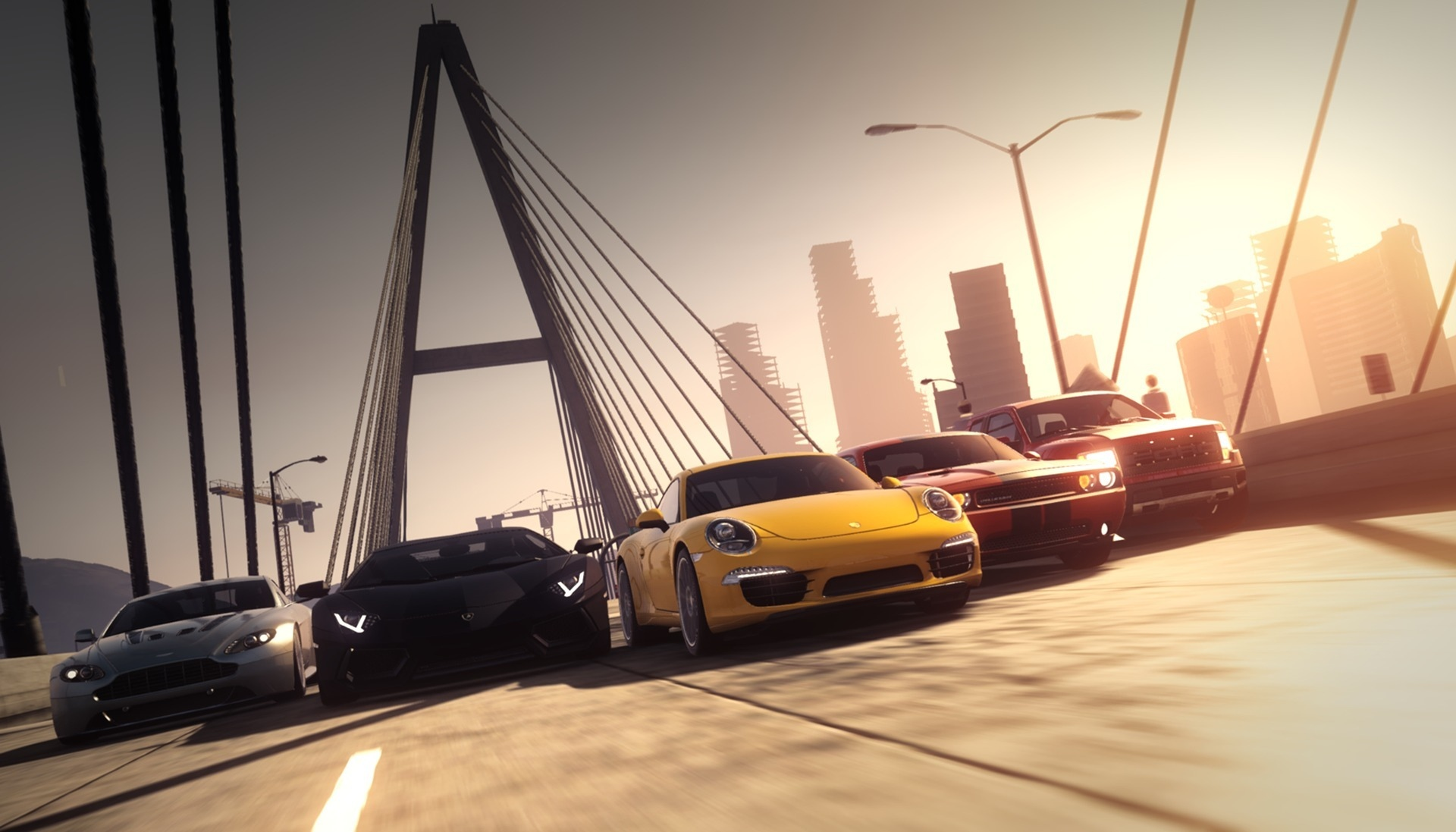 Need For Speed Wallpapers ID315713
