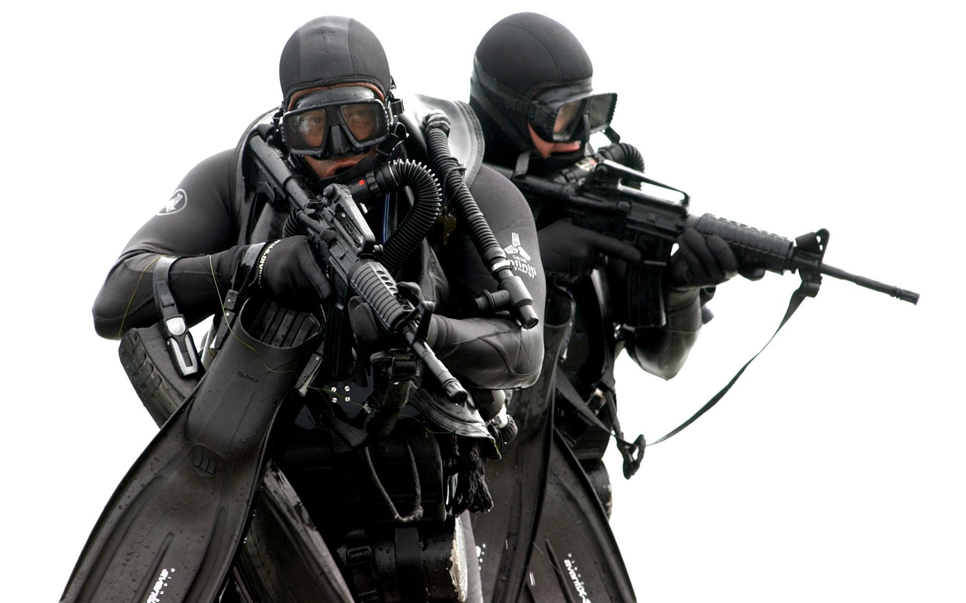 Navy Seal Fondos