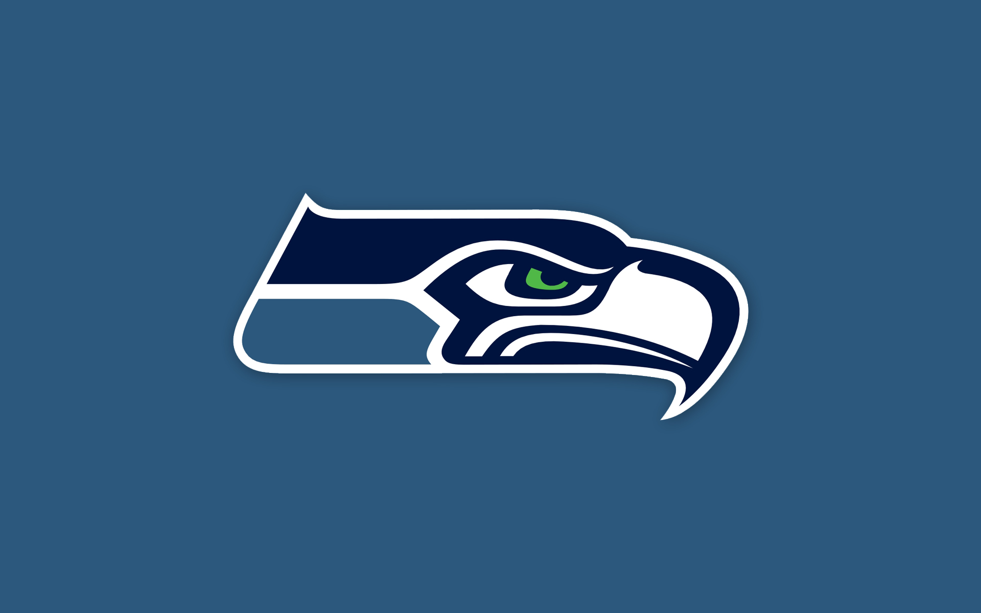 Seattle Seahawks Wallpaper 1920x1080: Seattle Seahawks HD Wallpaper