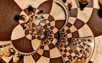 Game - Chess Wallpapers and Backgrounds ID : 315265