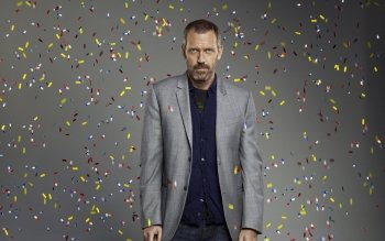 Televisieprogramma - House Wallpapers and Backgrounds ID : 315283