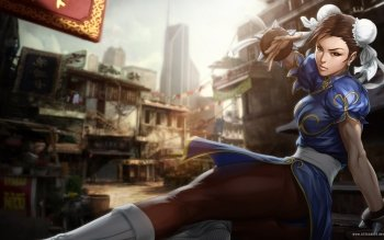 Video Game - Street Fighter Wallpapers and Backgrounds ID : 315335