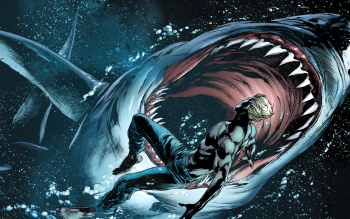 Comics - Aquaman Wallpapers and Backgrounds ID : 315688