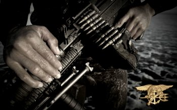 Военные  - Navy Seal Wallpapers and Backgrounds ID : 315820