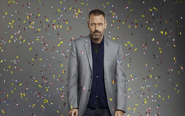 TV Show House Pills Hugh Laurie Gregory House HD Wallpaper   Background Image