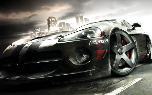 Video Game Race Driver: Grid Grid Car Sport Car HD Wallpaper | Background Image