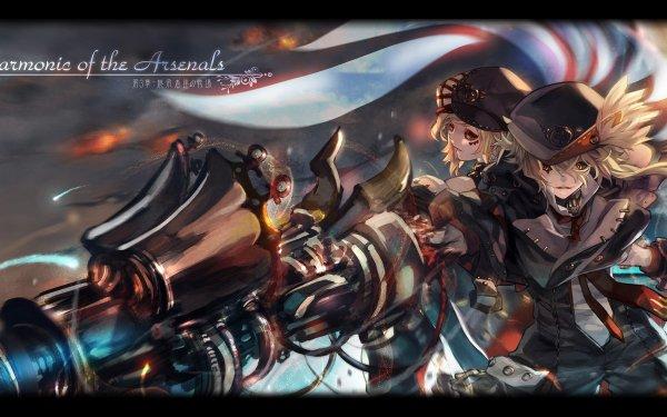 Anime Pixiv Fantasia Sword Regalia Pixiv Fantasia HD Wallpaper | Background Image