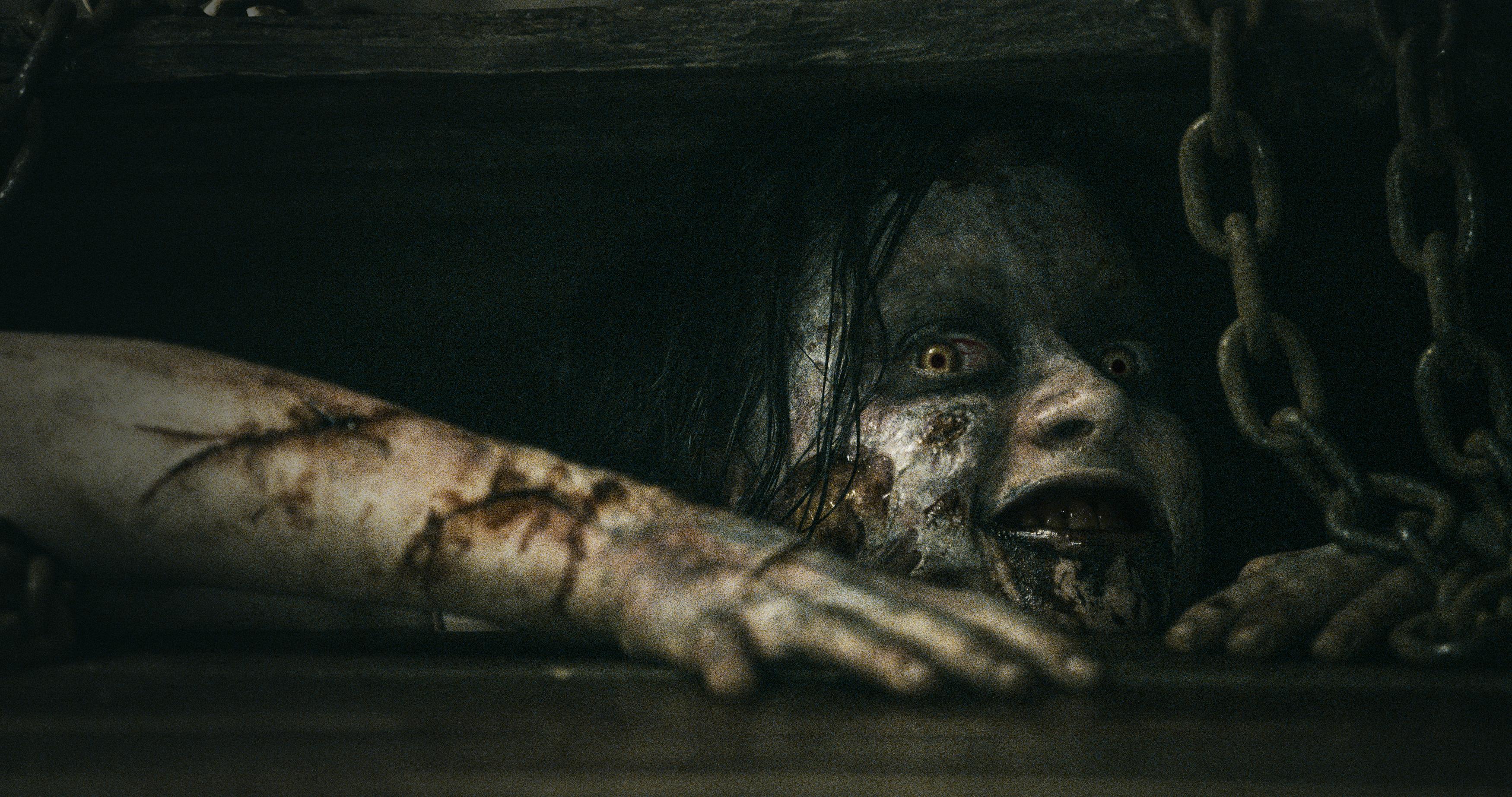 Evil Dead (2013), trailer subtitulado