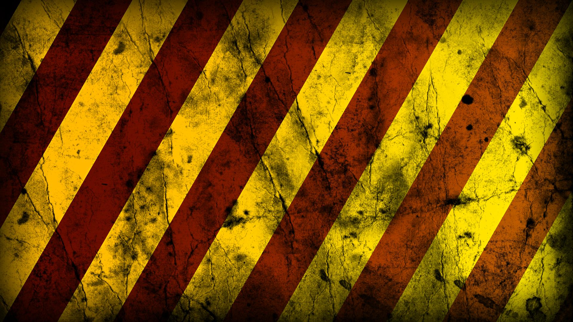 Abstract - Lines Stripes Dark Wallpaper