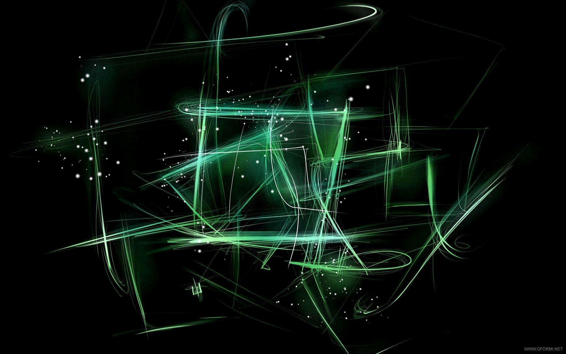 Green full hd wallpaper and background image 1920x1200 - Green abstract background hd ...
