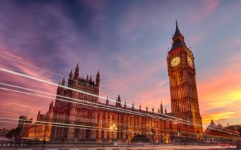 Man Made - Big Ben Wallpapers and Backgrounds ID : 316297
