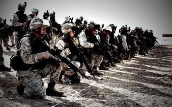 Военные  - Soldier Wallpapers and Backgrounds ID : 316303