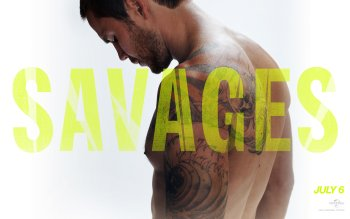 Movie - Savages Wallpapers and Backgrounds ID : 316363