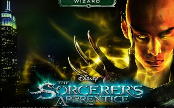 Film - The Sorcerer's Apprentice Wallpapers and Backgrounds ID : 316431