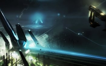 Movie - TRON: Legacy Wallpapers and Backgrounds ID : 316445