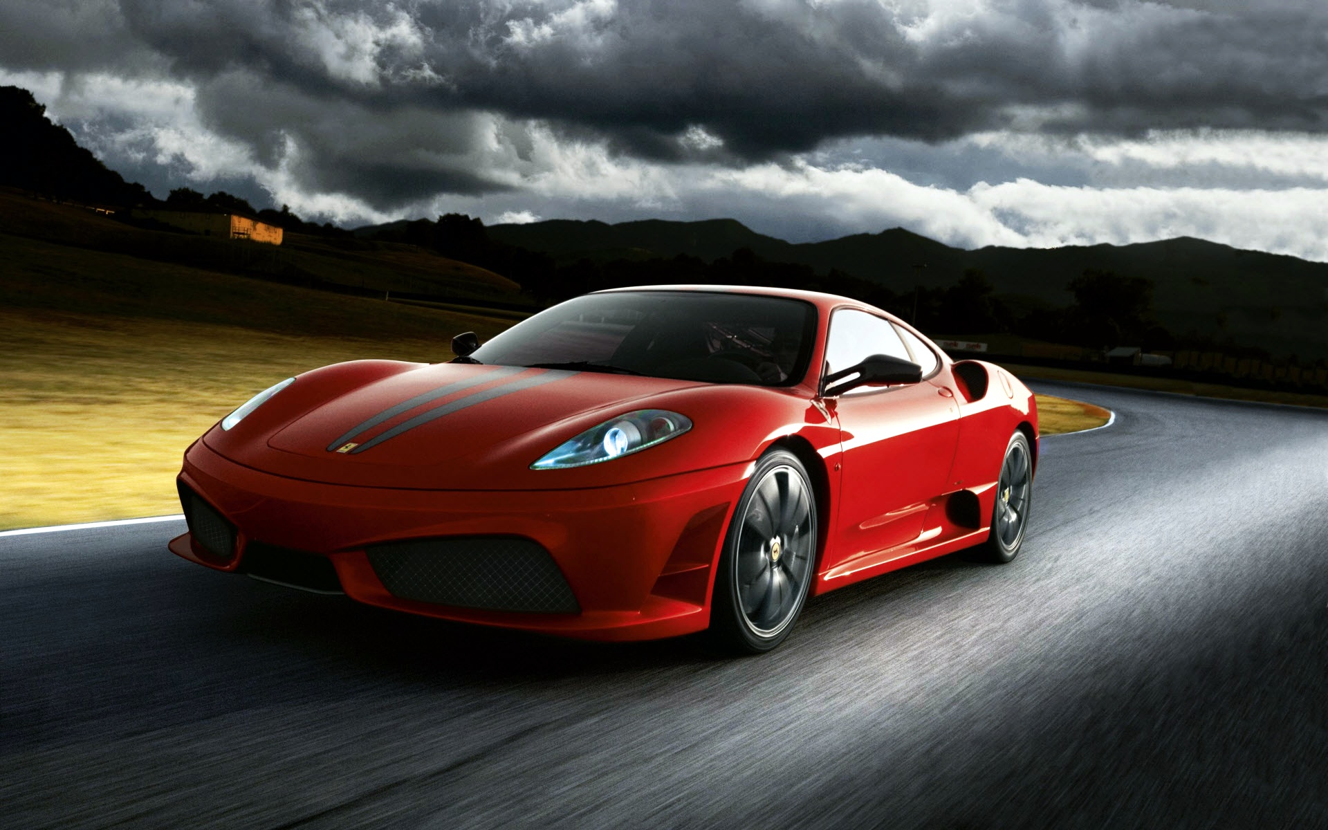 Ferrari Fondo De Pantalla HD