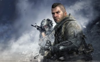 Video Game - Call Of Duty: Modern Warfare 2 Wallpapers and Backgrounds ID : 317296