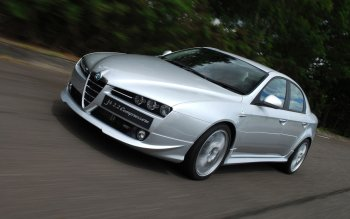 Vehicles - Alfa Romeo Wallpapers and Backgrounds ID : 317398