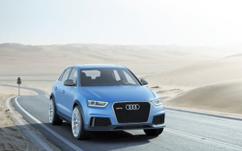 Vehicles - Audi Wallpapers and Backgrounds ID : 317441