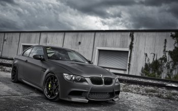 Vehículos - BMW Wallpapers and Backgrounds ID : 317512