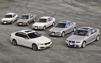 Vehicles - BMW Wallpapers and Backgrounds ID : 317516