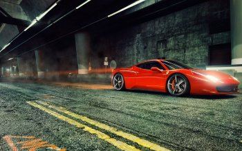 116 Ferrari 458 Italia Hd Wallpapers Background Images