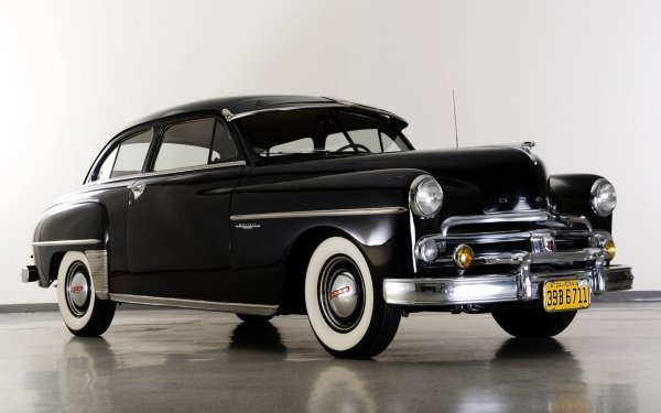 Vehicles 1950 Dodge Wayfarer Coupe Dodge HD Wallpaper   Background Image