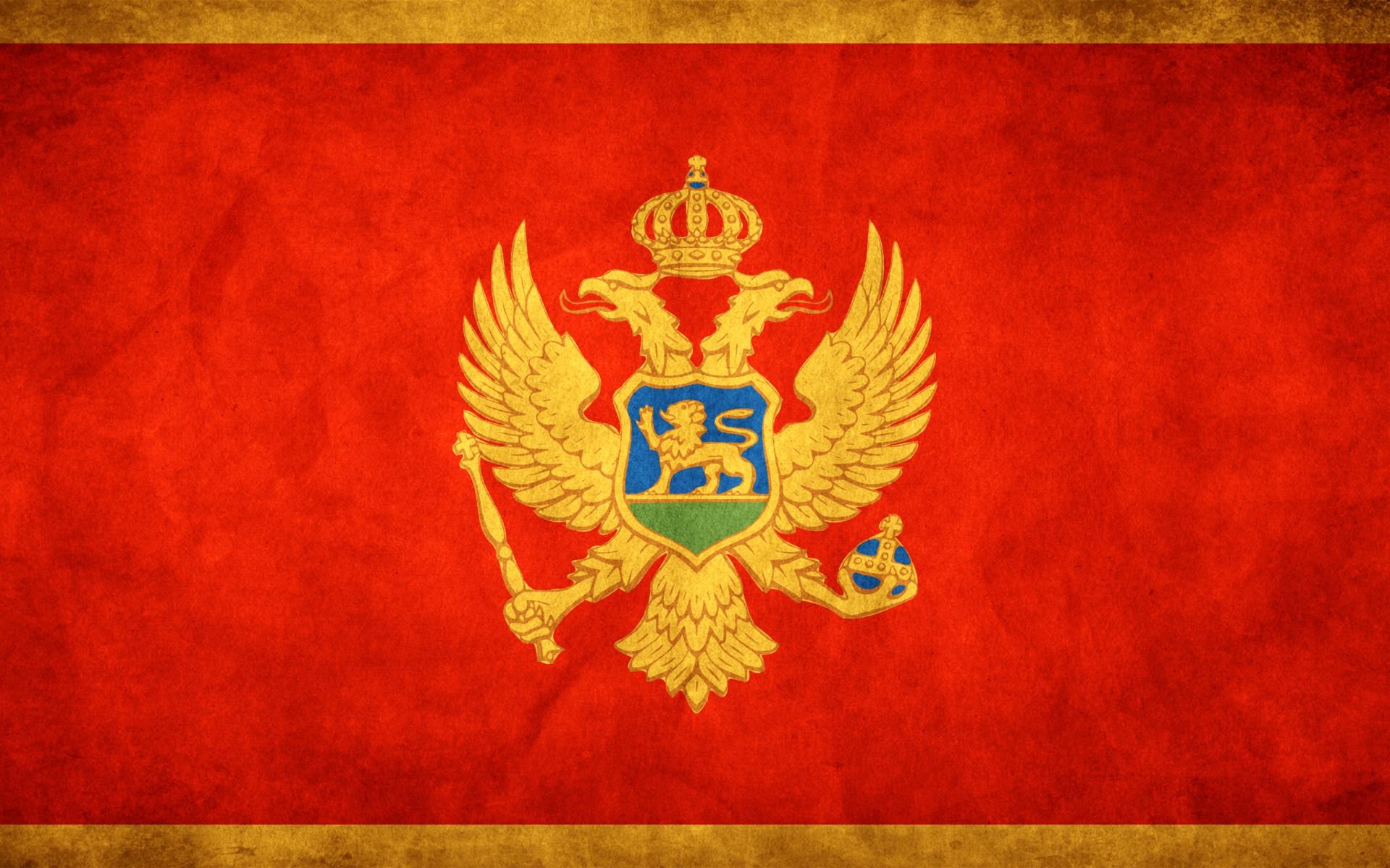 2 flag of montenegro hd wallpapers