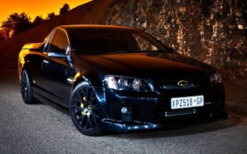 Vehicles - Chevrolet Wallpapers and Backgrounds ID : 318040