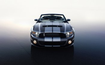 Vehicles - Mustang Wallpapers and Backgrounds ID : 318096