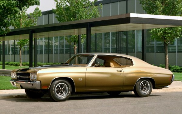 Vehicles Chevrolet HD Wallpaper | Background Image