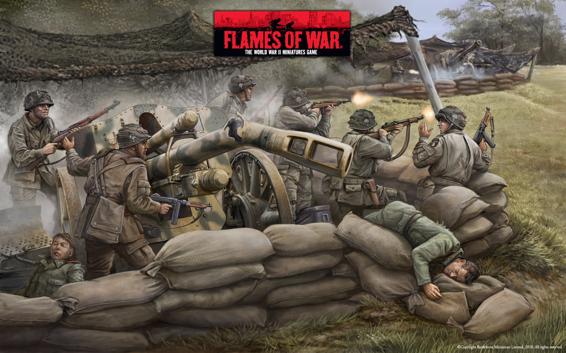 4 Flames Of War Hd Wallpapers Backgrounds Wallpaper Abyss