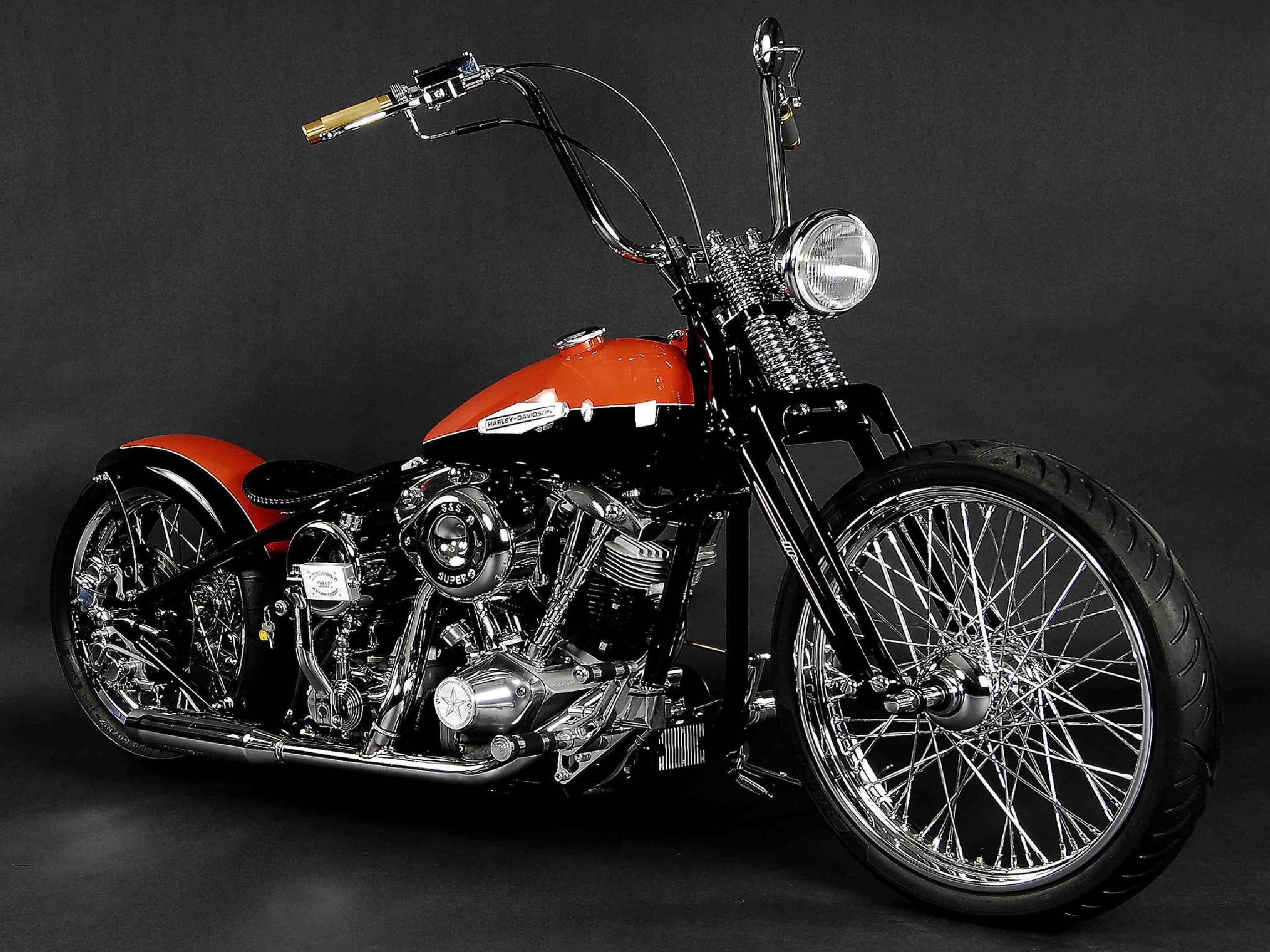 Harley-Davidson Full HD Wallpaper and Background Image | 2560x1920
