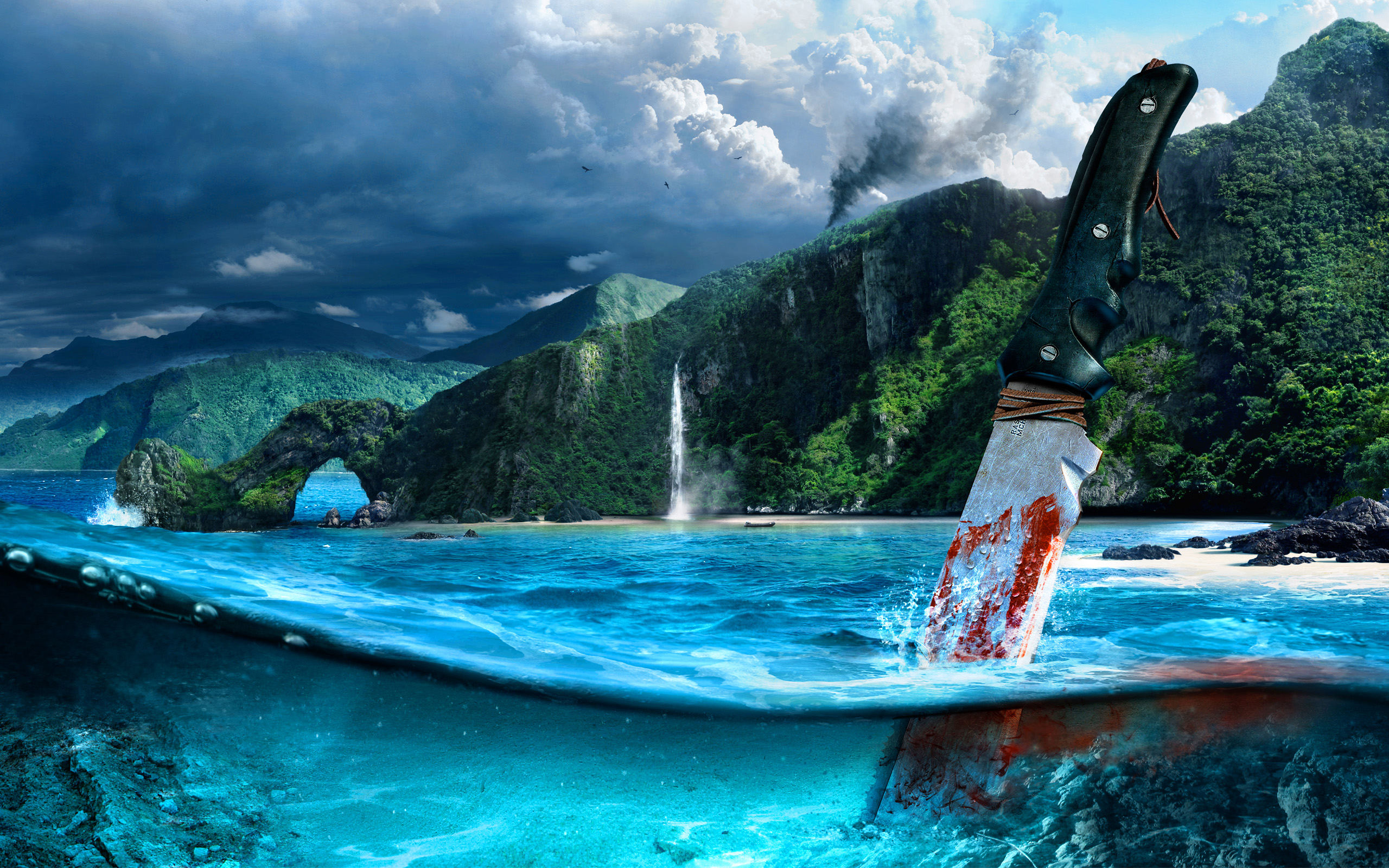 Far Cry 3 Full HD Wallpaper and Background Image ...
